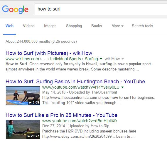 YouTube SEO How to