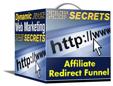 Affiliate Redirect for Clickbank Tool