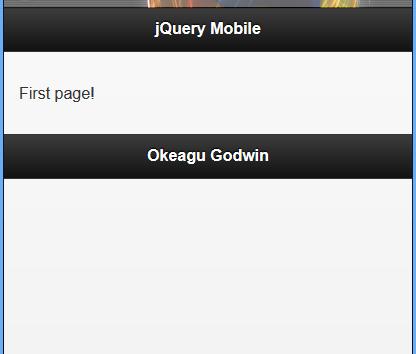jQuery Mobile Lesson 3 | Dynamic Web Marketing Secrets